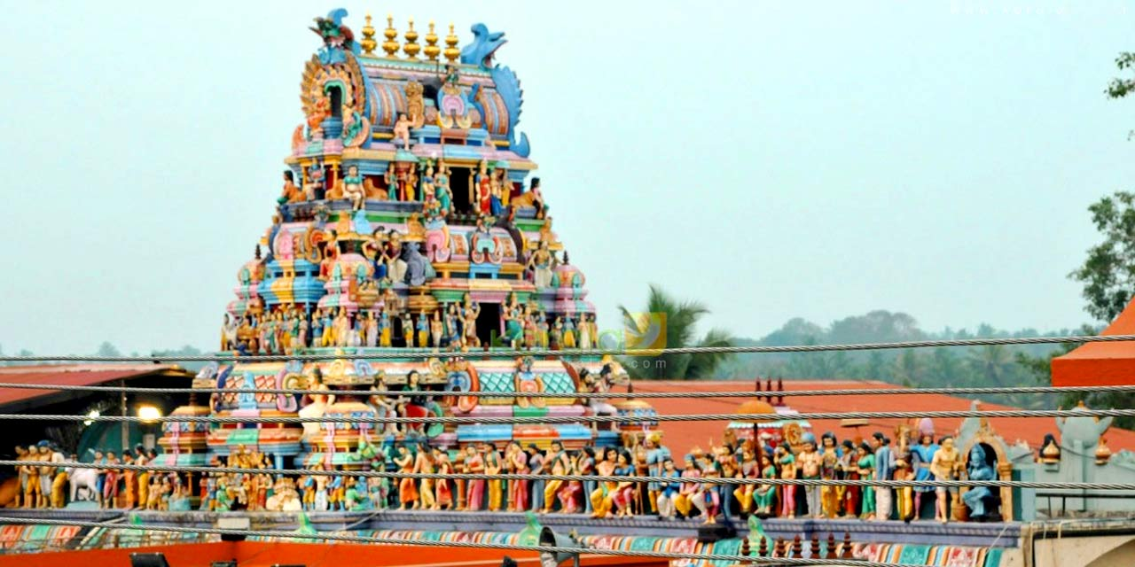 Attukal Bhagavathy Temple Trivandrum Timings History Entry Fee Images Information