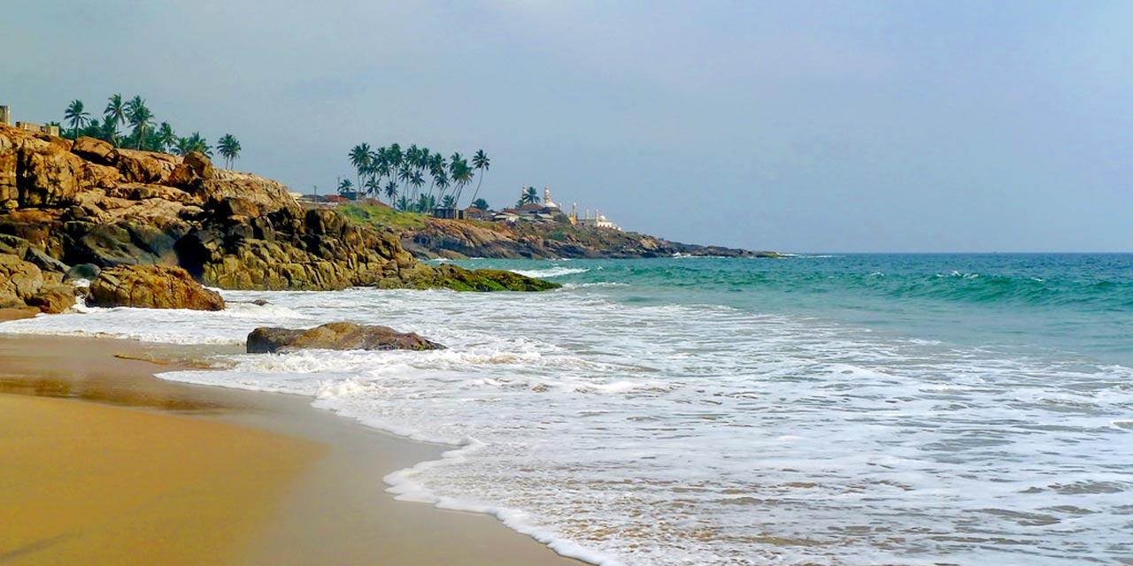 Kovalam Beach Trivandrum Timings